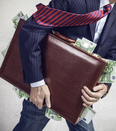 Avocat pénaliste - blanchiment d'argent