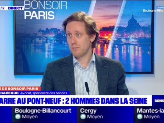 Rixes entre bandes, intervention de Maître Adrien Gabeaud, exerçant en droit pénal